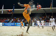 CAF AFRICAN BEACH SOCCER CHAMPIONSHIP SEYCHELLES 2015