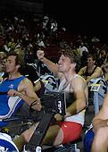 20061112 British Indoor Rowing Championships