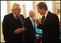Jan 12-2013 David Cameron and Lord Heseltine
