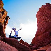 Yoga in Colorado