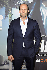 JAN 30 2013 Jason Statham