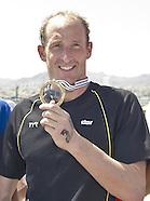 2011 - Eilat Open Water E.C.