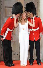 APR 09 2014 Britain's Got Talent - Photocall