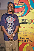 6/27/2009 - 2009 BET Awards - Bowling Party