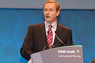 Address by Enda Kenny TD, Taoiseach & Leader of Fine Gael at Fine Gael Ard Fheis