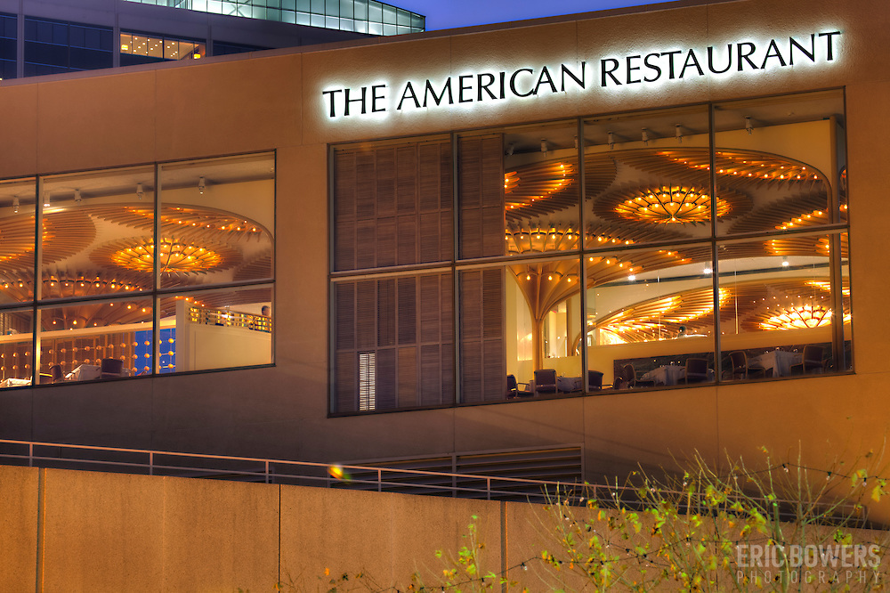 the american restaurant eric bowers photo