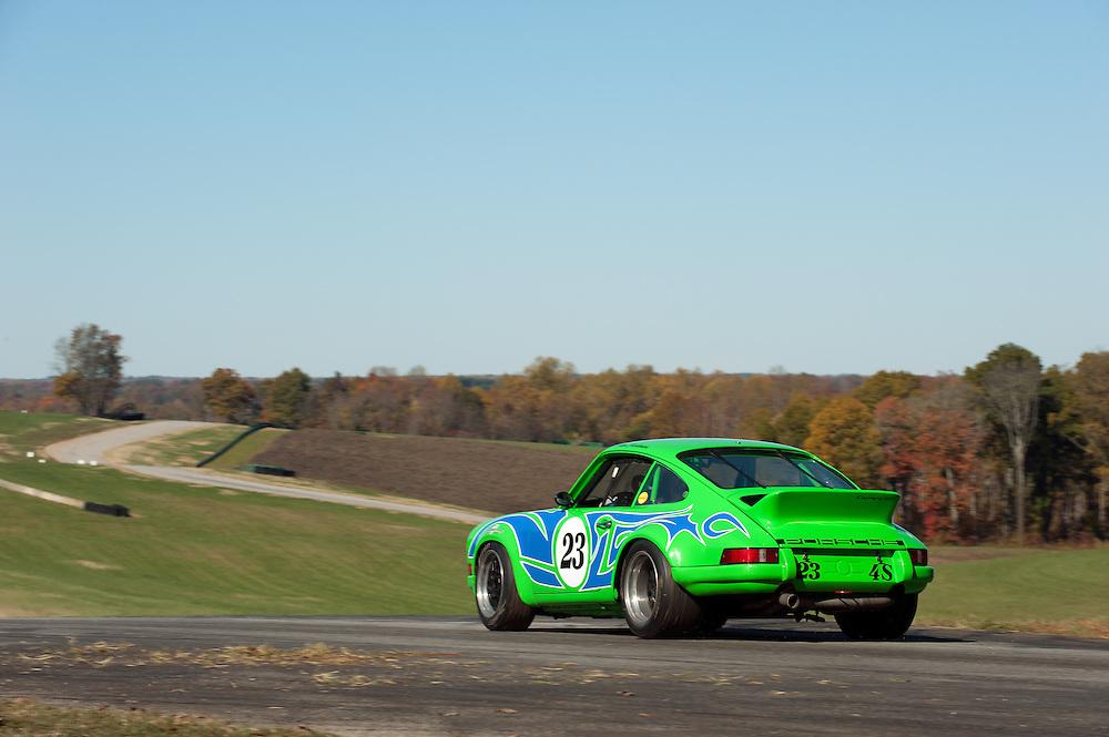 November 5-6, 2011; Heacock Classic Gold Cup;  Virginia International Raceway. Alton,VA USA   © Scott LePage / MotorRacingPhoto