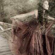 Model: Stephanie Grace MUA: Sara Goinez