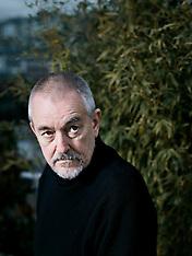 Jean-Jacques Beineix (Paris, Jan. 2016)