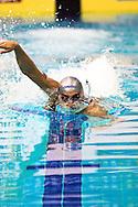 Filippo MAGNINI (ITA)<br /> 100 Freestyle Men European Champion<br /> Debrecen (HUN) European Short Course Swimming Championship December 2007<br /> Photo G.Scala/Deepbluemedia.eu