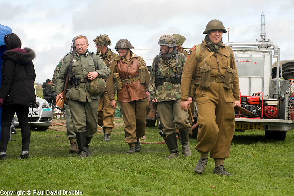 AA Filming<br /> <br /> 25 April  2015<br />  Image &copy; Paul David Drabble <br />  www.pauldaviddrabble.co.uk