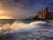 Seas and Oceans Landscape Photography