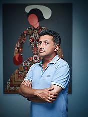 Vugar Muradov (Cannes, July 2015)
