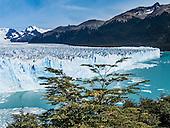 ARGENTINA: Moreno Glacier: Patagonia