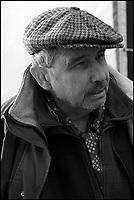 "Fred Murphy, Cinematographer, ""Ghost Town"" (Dir: David Koepp, 2008)"