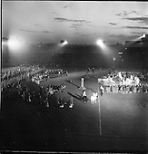 1955 - Pageant of St. Patrick opens the An Tostal festival at Croke Park