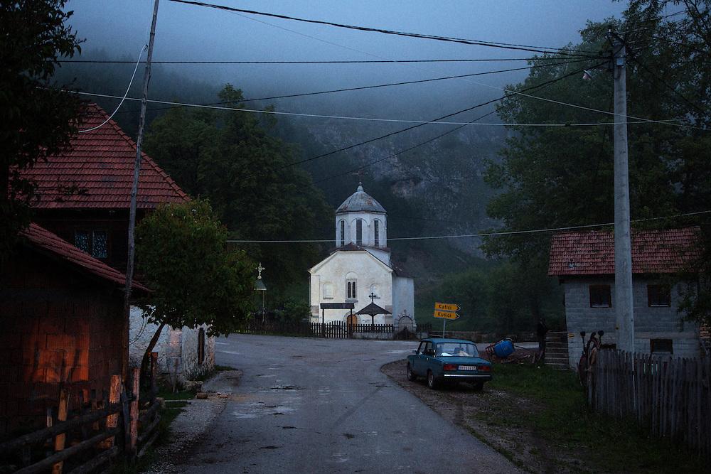 Travel in Serbia<br /> June 2013<br /> Matt Lutton