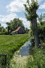 De Horn, Weesp, Noord Holland, Netherlands