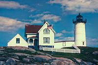 Nubble Lighthouse, York, Maine