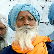 Sikhism is founded on the teachings of Guru Nanak and nine successive Sikh Gurus in fifteenth century Punjab, is the fifth-largest organized religion in the world.
