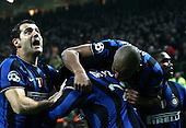 Inter Milan v Chelsea