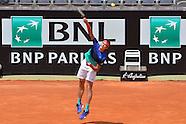 20160509- Tennis Internazionali di Roma 9 maggio 2016