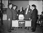 1961 - Esso Ltd., Esso Staff Presentation