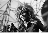 1987 - Tina Turner At The RDS Dublin.        (R59).