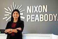 Rekha Chiruvolu of Nixon Peabody