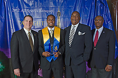 NC A&T State Athletic Department