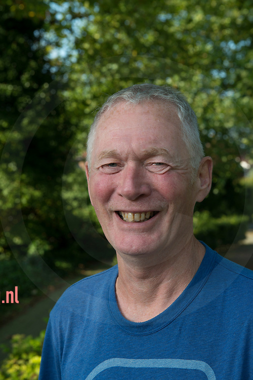 Borne, 04sept2014 Frans van Ginkel