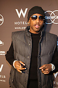 Fabolous at Ne-Yo's 29th Birthday party sponsored by Hennessey held at Whiskey in the W Hotel on October 29, 2008 in New York City