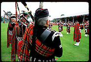 01: HIGHLAND GAMES BAGPIPERS
