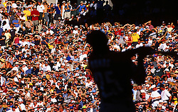 Barry Bonds, All Star Game Home Run Derby in Seattle, 2001