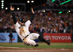Cody Ross, 2010 World Series Champion Giants