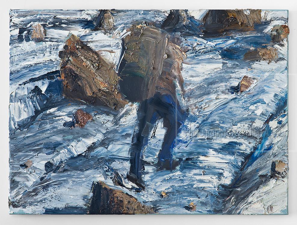 Artist Euan Macleod