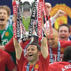 FA Premier League 2007-2008