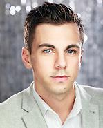 Actor headshot portraits Anthony Cole