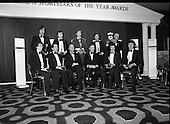 1980 - Texaco Top Ten Superstar Awards