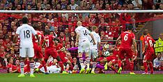 140913 Liverpool v Aston Villa