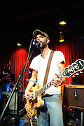 Lucero performs at Off Broadway in St. Louis on December 7, 2010
