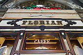 Venetian Cafes