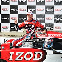 2010 INDYCAR RACING LONG BEACH