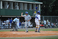 Water Valley vs. Booneville in MHSAA playoff action in Booneville, Miss. on Monday, May 17, 2010. Water Valley won.