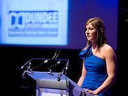 Dundee Sports Awards 22.02.2012