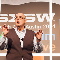 SXSW Comedy - March 9, 2014 - Jeffrey Tambor, Fred Armisen, Sasheer Zamata, Comedy Bang Bang & more