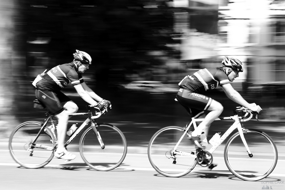 Prudential RideLondon Cycle race, held on 4th August 2013 in London & Surrey
