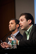 "Mark Laufer, President, Laufer Group International participates in a panel discussion, ""International Business Success Stories: How They Thrived"" at The New York Enterprise Report 2nd annual International Business Opportunities Conference. Incorporating lessons learned from the latest opportunities and pitfalls, The International Business Conference provided attendees with critical information and resources needed to thrive in the growing global marketplace. Experts provided insight for those currently doing business overseas or are considering doing so. The conference featured 6 sessions designed to help participants achieve international business success.The conference was held Wednesday, November 9, 2011 from 8:00am to1:00pm at The Graduate Center in New York."
