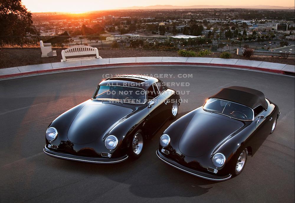 Cool Porsche Speedsters Pictures Of Porsche 356 Coupes And Speedsters Photos Of Porsche 356