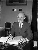 1954 Professor John Busteed